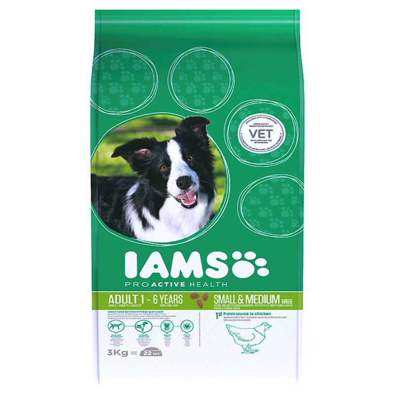 Now Fresh Small Breed Dog Food