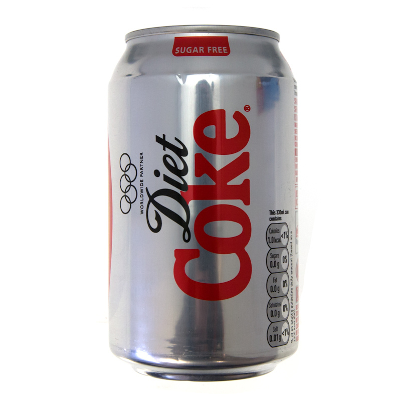 Coca Cola Diet Coke 330ml 222 B Amp M