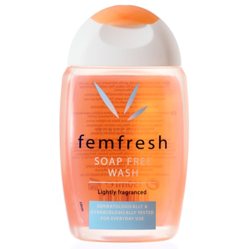 Femfresh Soap Free Wash 150ml