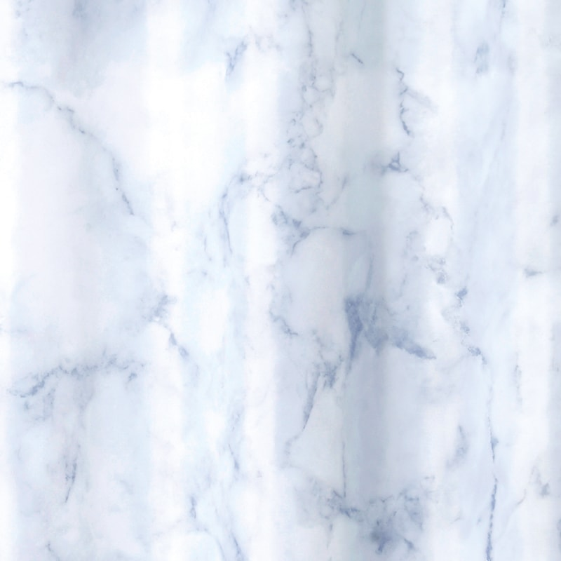 334387 Marble Shower Curtain 2