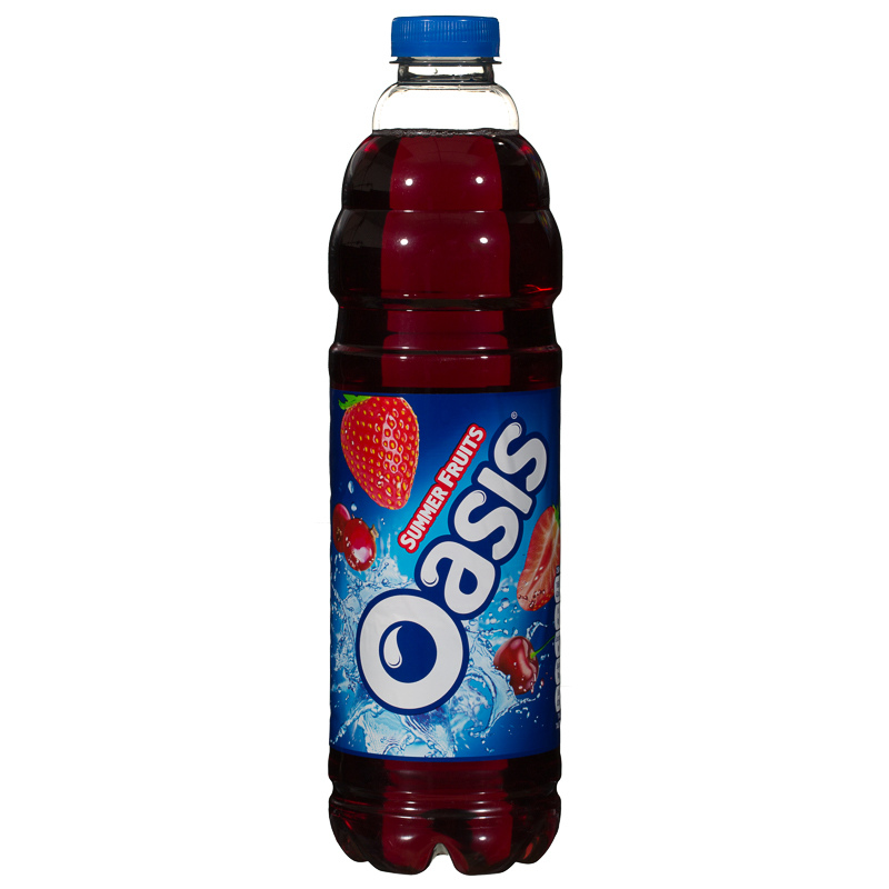 Oasis Fruits Juice Drink 1.5L | Juice, Bottled Drink, Oasis Juice Logo