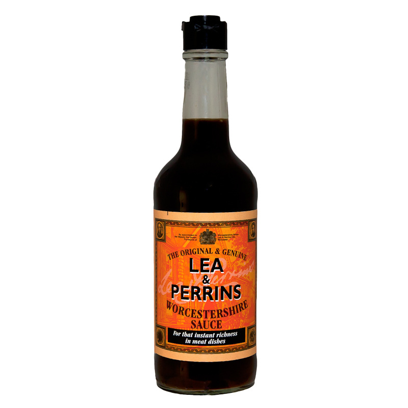 Worcestershire Sauce Recipe images