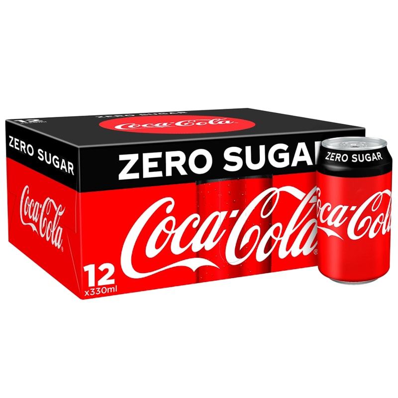 Cola Zero Durchfall