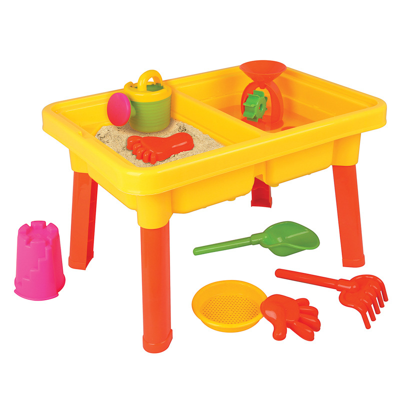 B Amp M Kids Sand Amp Water Table 322060 B Amp M