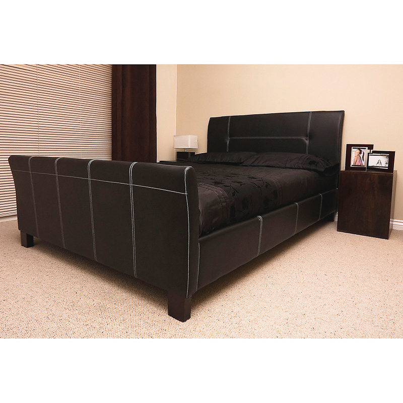 Double Size Bed Frame 800 x 800
