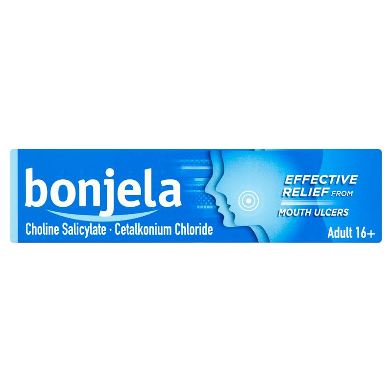 Bonjela for Adults 15g