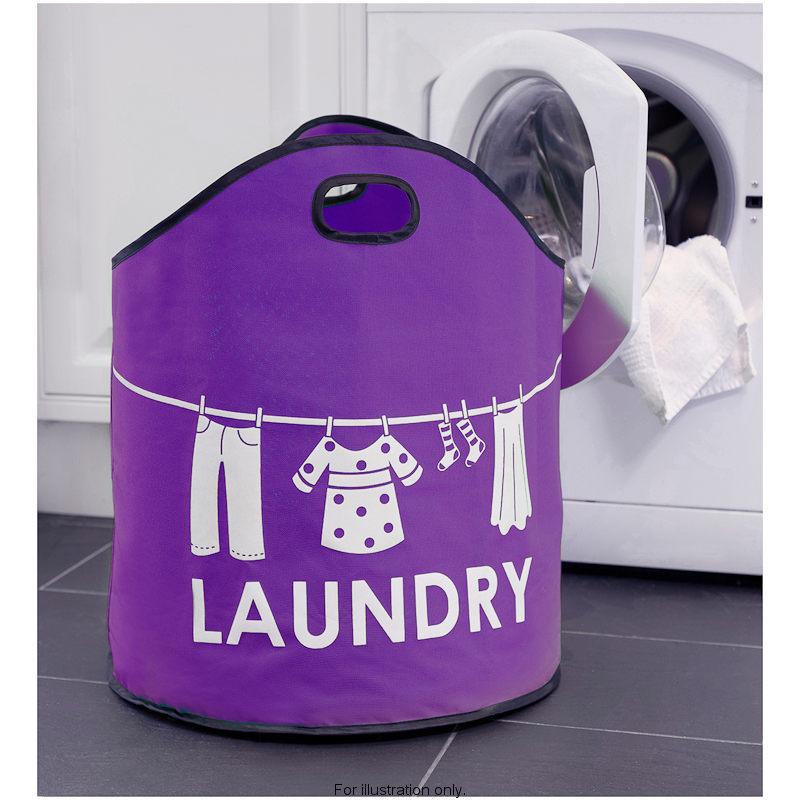 Laundry Bag 276140 B Amp M