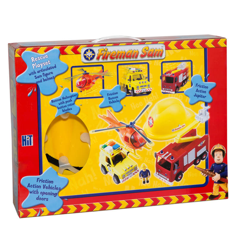 rescue games helicopter with Fireman Sam Rescue Playset 246396 on Details Released Of Helicopter Crash Near Key Lake 1 additionally 3030 9123 as well Money Transporter 60142 as well Super Hero High School 41232 as well Helicopter Game.