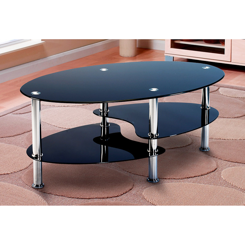 Table Stores: B&M New York Signature Coffee Table - 315393