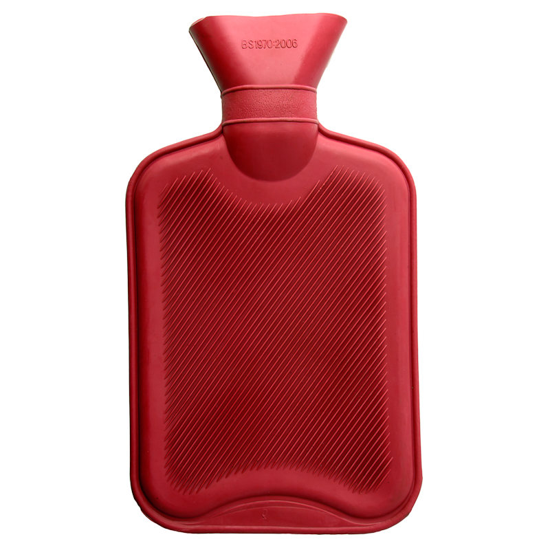 B Amp M 1 5 Litre Hot Water Bottle 248535
