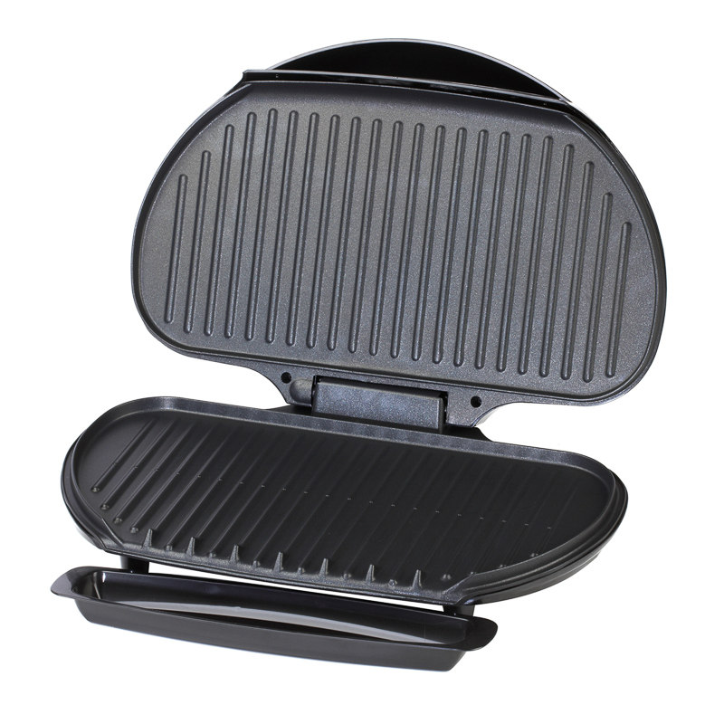 George foreman grill lights - Largest george foreman grill with removable plates ...