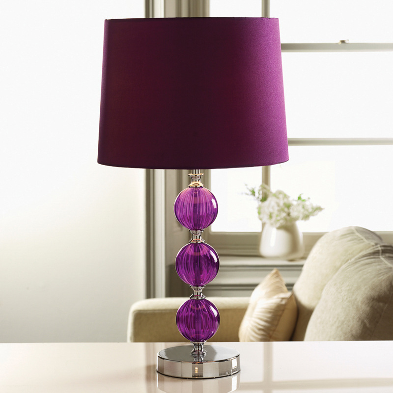 New york lamp fashion lamps lighting home decor for New home decor products