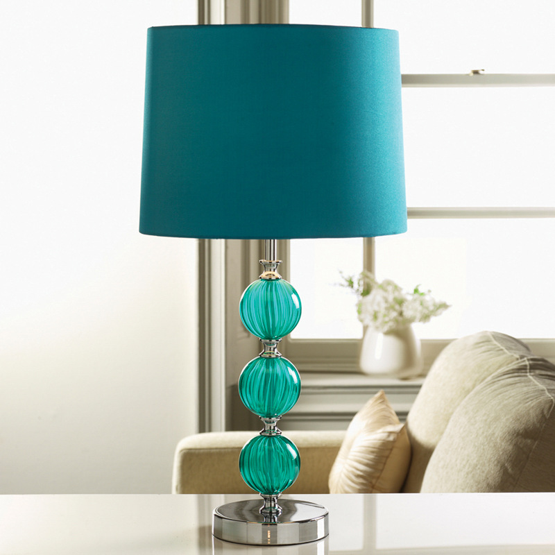 New York Lamp Fashion Lamps Lighting Home Decor Table Lamp
