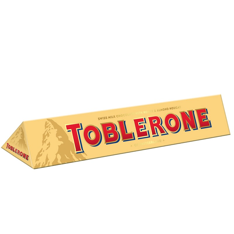 Toblerone Bar 150g Chocolate Boxes Confectionery B Amp M