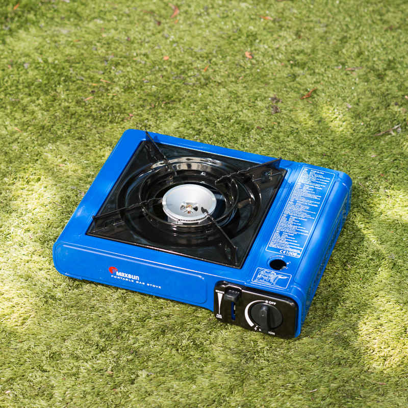 portable gas stove camping equipment outdoors. Black Bedroom Furniture Sets. Home Design Ideas