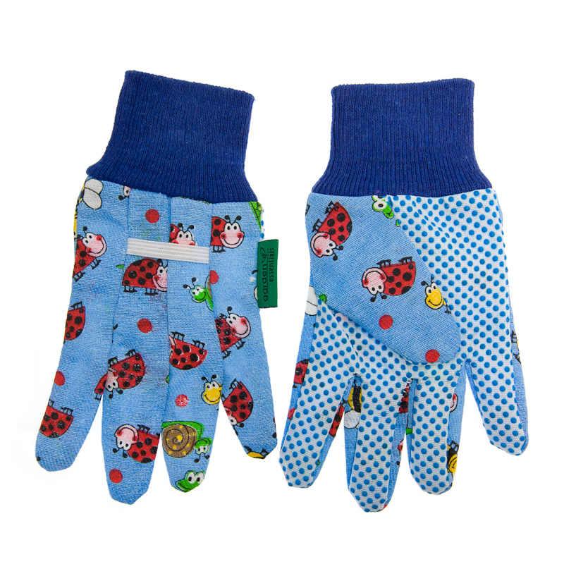 Pics Photos Kid S Gardening Gloves