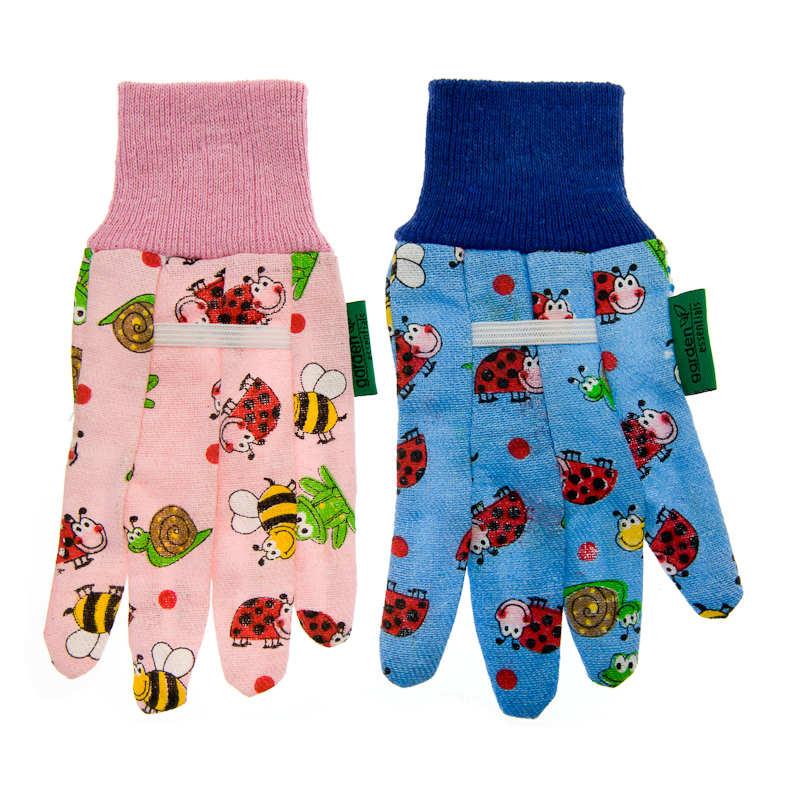 Home summer gardening gloves kids gardening gloves
