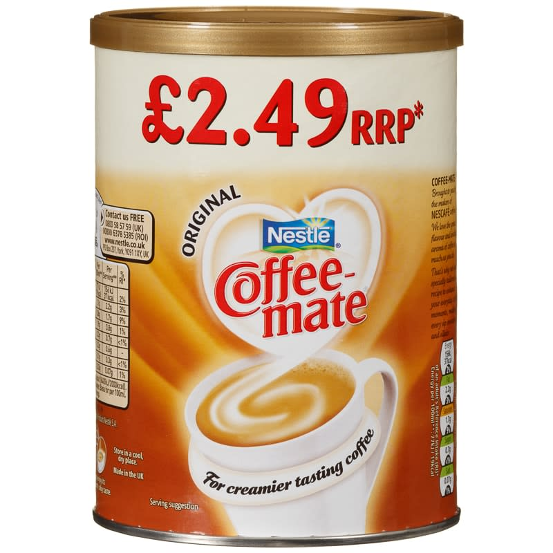 Nestle Original Coffee Mate 500g