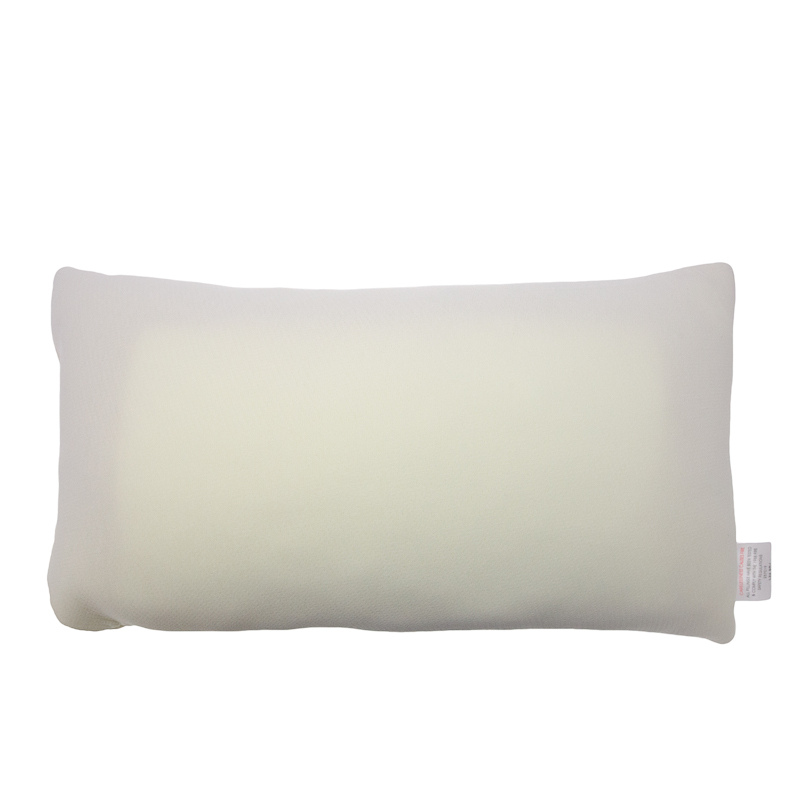 B&M: > Slumberdown Traditional Memory Foam Pillow - 257019