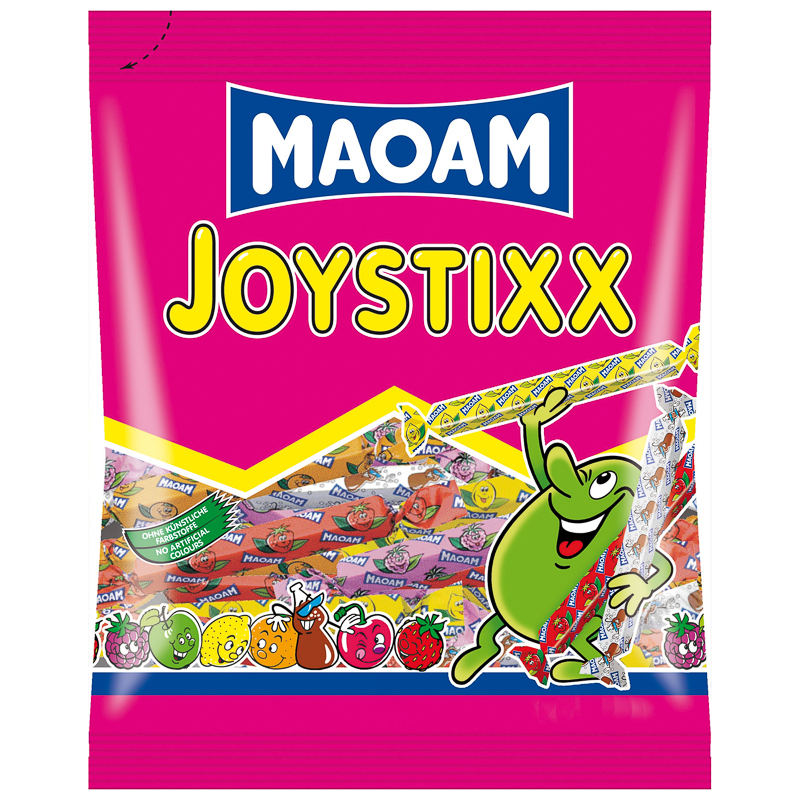 Maoam Joystixx 160g