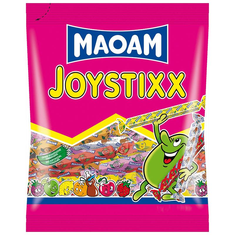 Maoam Joystixx 200g 257104