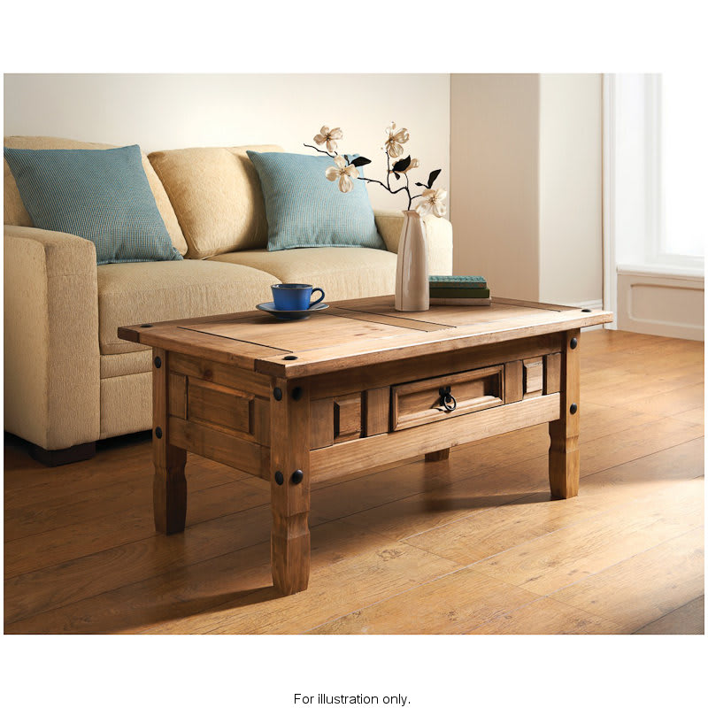 Rio Coffee Table Living Room Furniture B M Stores
