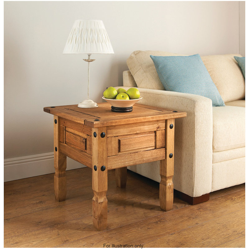 Rio Lamp Table 288665