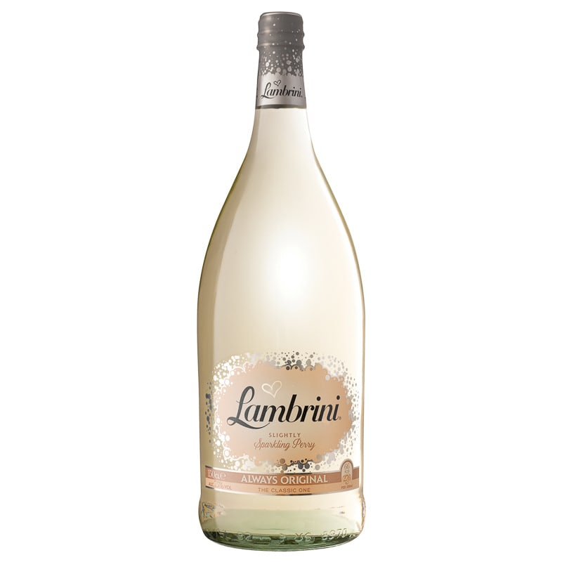 Lambrini Original 75cl Alcohol Wine