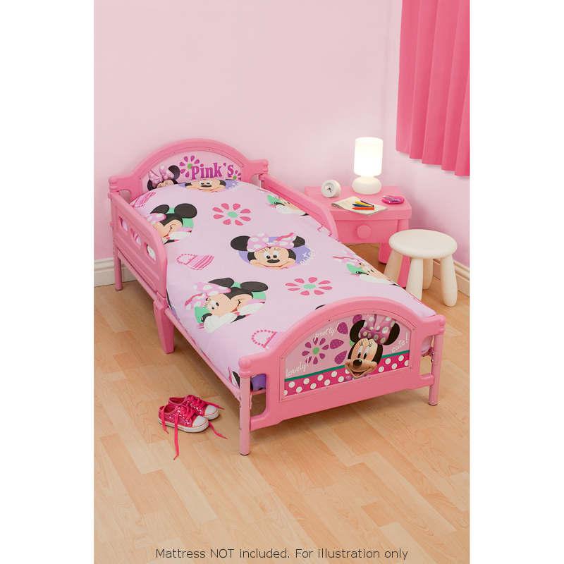 Minnie Mouse Toddler Bedroom Set Hot Girls Wallpaper