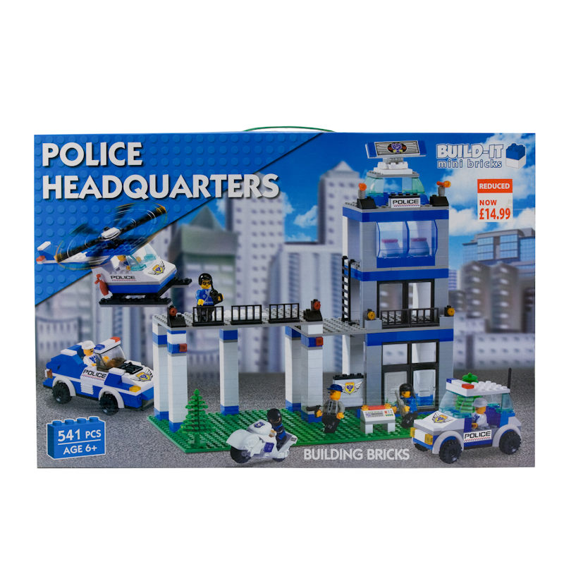 http://www.bmstores.co.uk/images/hpcProductImage/imgFull/259626-Bulding-Bricks-Fire-Police-HQ-3.jpg