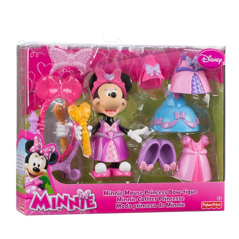 B m - Princesse minnie ...