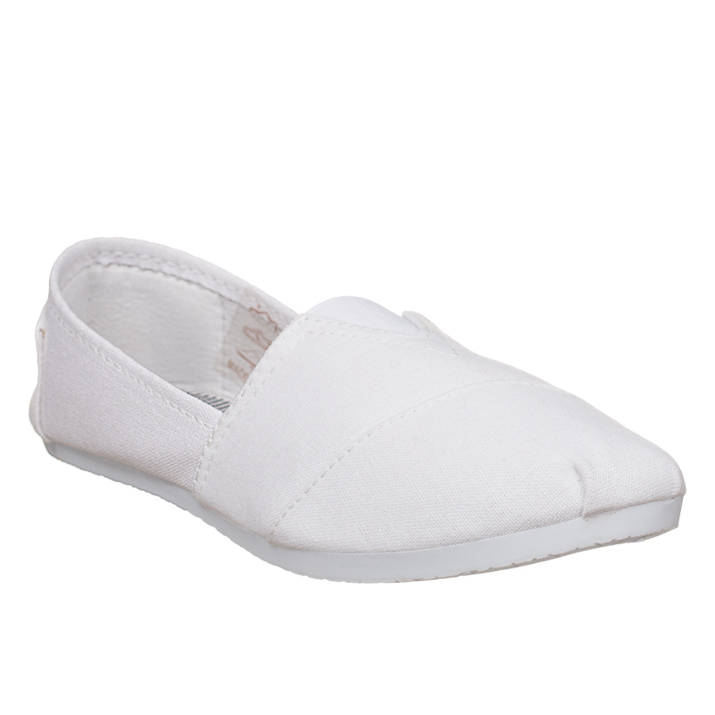 b m slip on canvas shoes summer shoes
