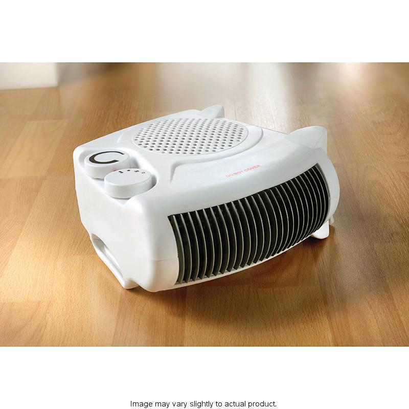 Home comforts fan heater 3kw