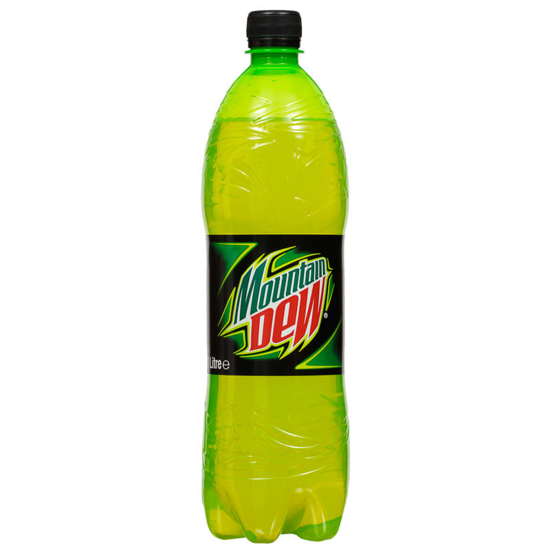 B Amp M Mountain Dew Energy 1l 261733 B Amp M