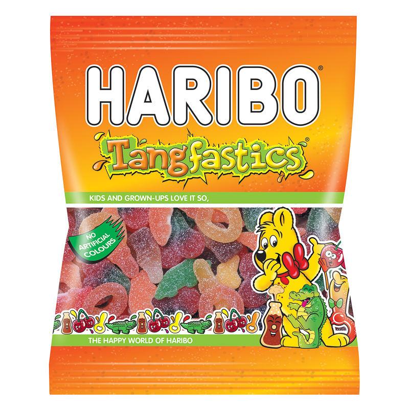 Haribo Tangfastics 180g | Grocery