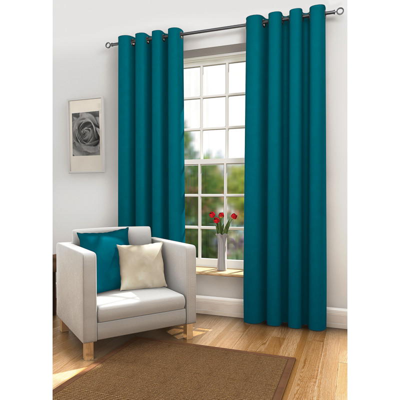 living curtains poles mali thermal blackout eyelet curtain 66x72