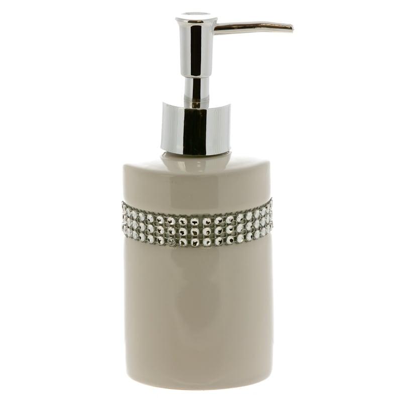 B m soap dispenser glitz 266727 b m Dish soap dispenser