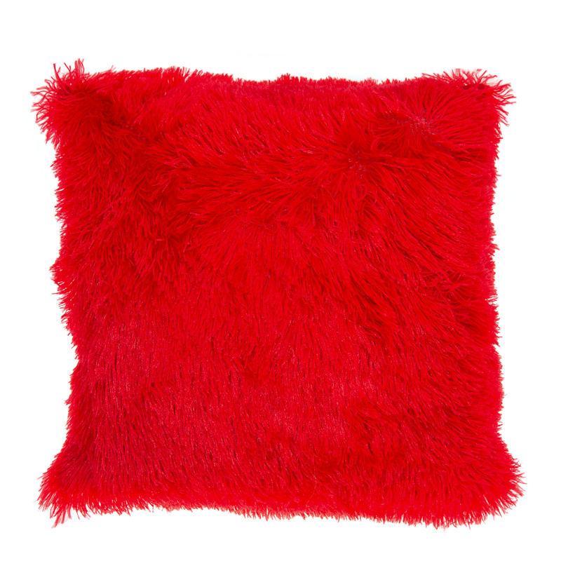 Recent Reviews About our Fur Pillows