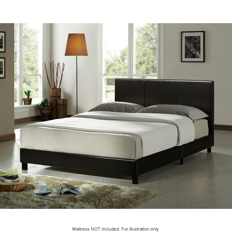 B&M Torino Double Bed - 314655