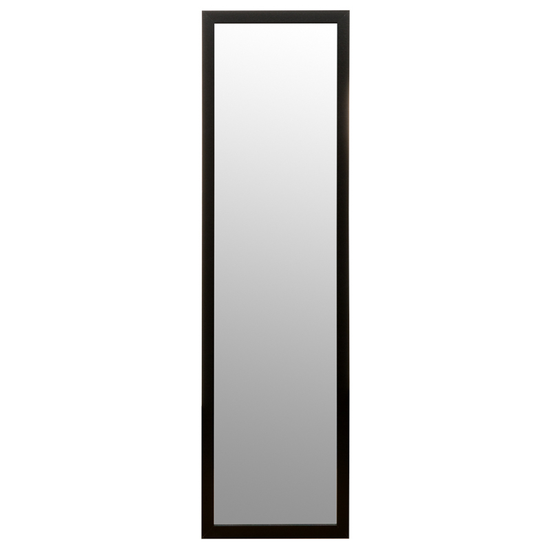 B m over door mirror 120 x 30cm 270480 b m - Mirror opposite front door ...