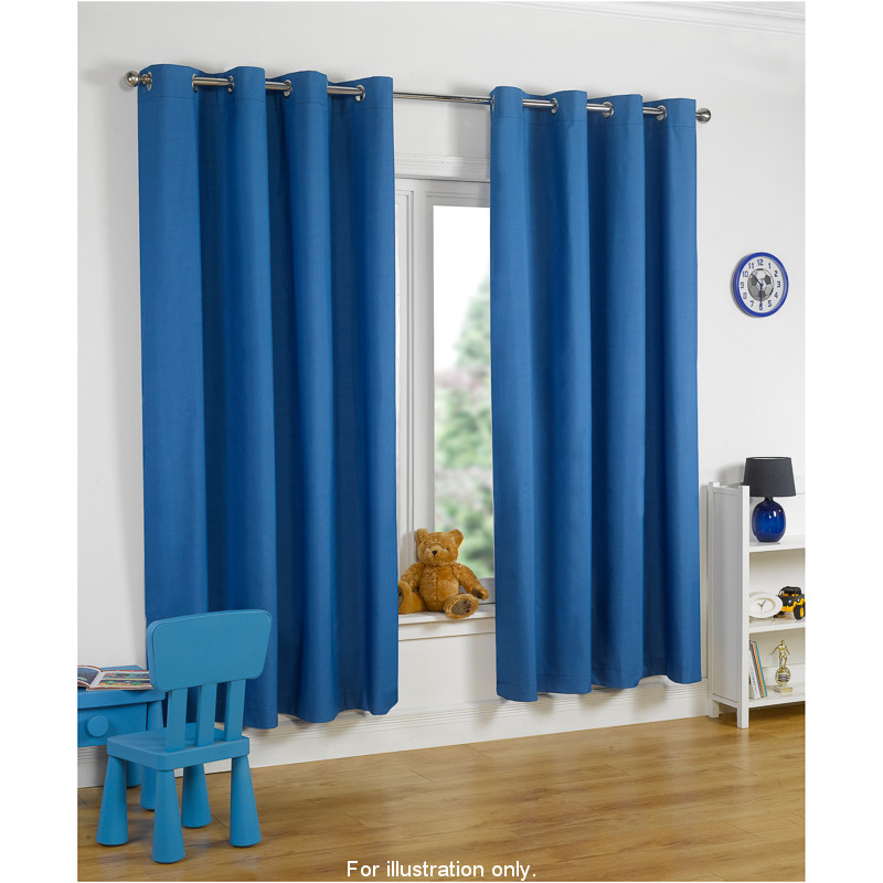 B m for Childrens curtains uk