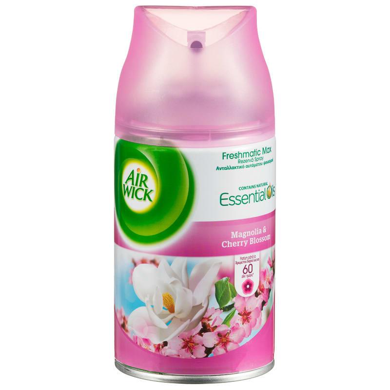 Air Wick Freshmatic Max Refill Spray Magnolia 250ml