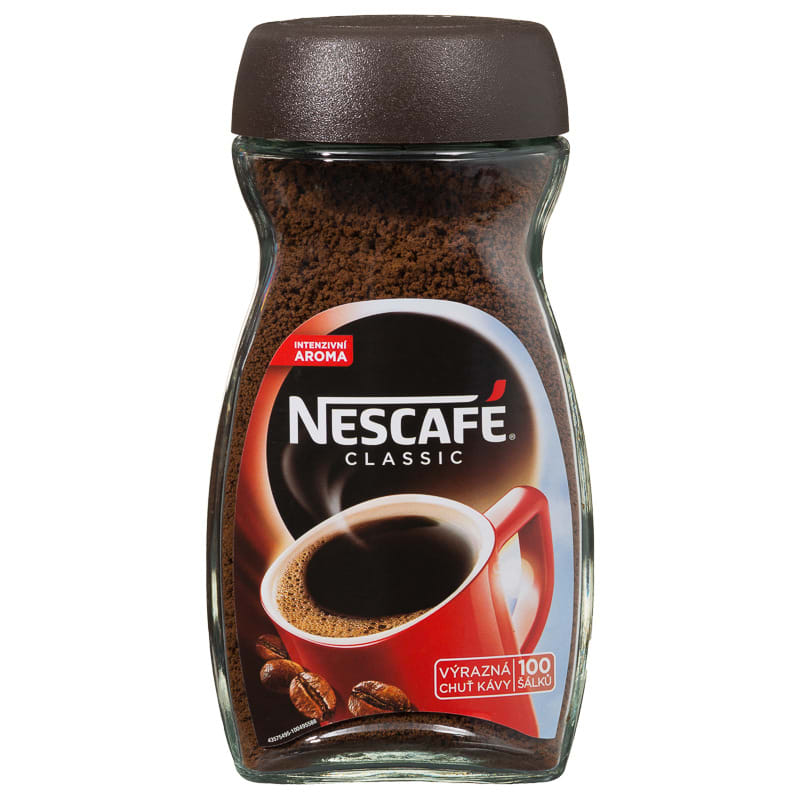 Nescafe Original 200g Coffee Nescafe