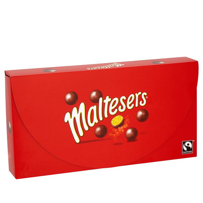 Maltesers Box 360g Groceries Chocolate B Amp M