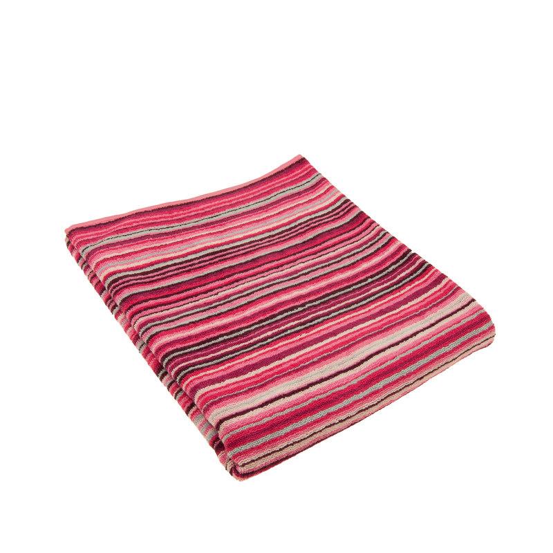 Bathroom Towels Striped: B&M: