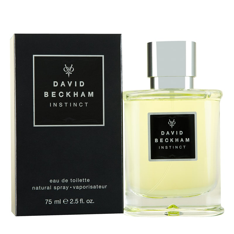 David Beckham Instinct 75ml edt