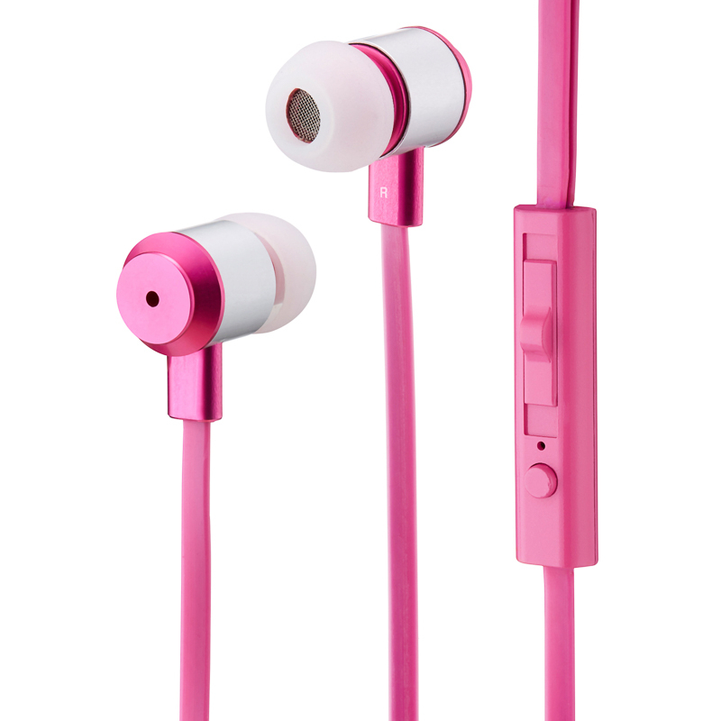 B&M Goodmans Earphones - 276438