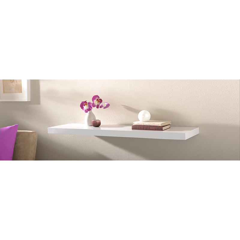 buy online cb511 480f6 Lokken Floating Shelves 120cm