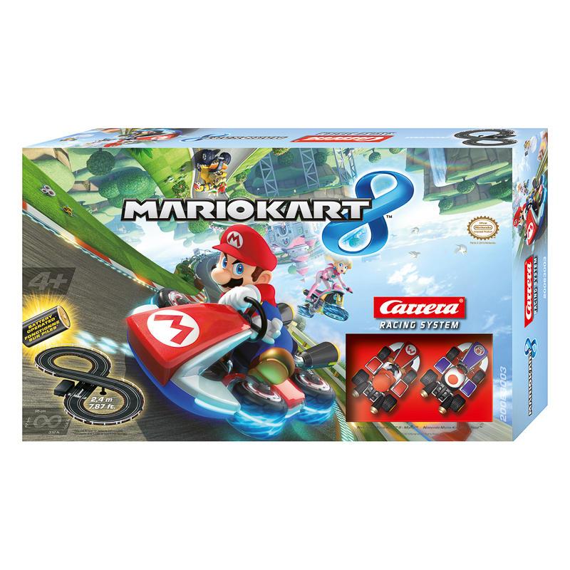 B Amp M Mario Kart Rc Track 282931 B Amp M