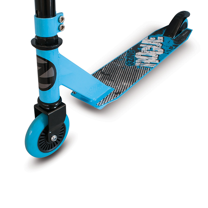 Zinc Rogue Stunt Scooter Scooters Toys Amp Games B Amp M